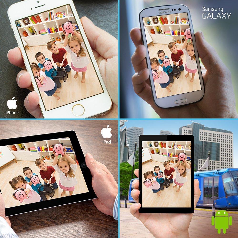 fujikam 361 app