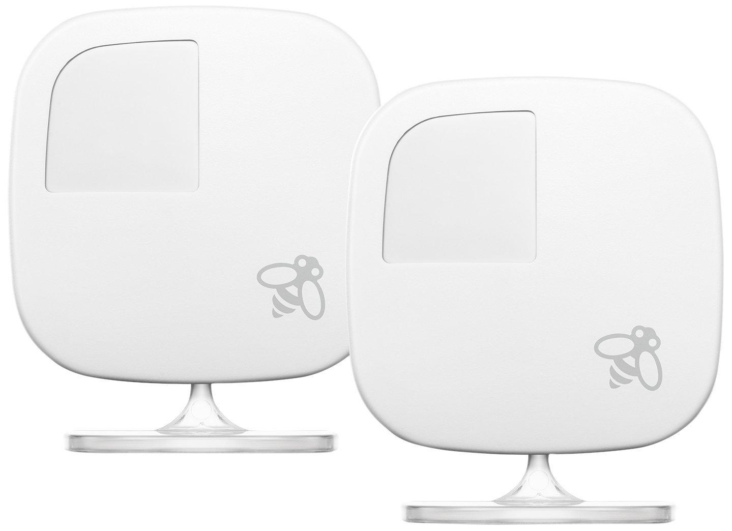 Ecobee3 sensors