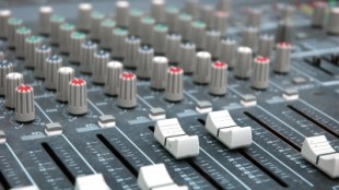 The Best Compact Audio Mixers for Recording and Live Events