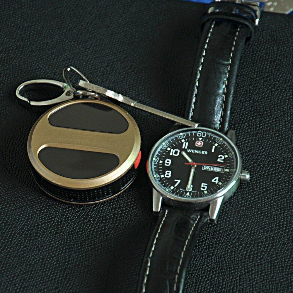 ATian mini gps tracker size