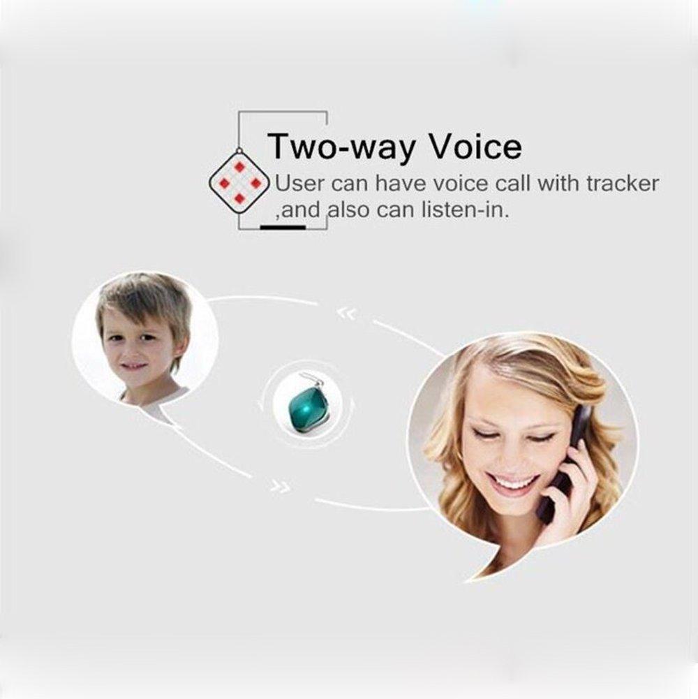 Eray mini gps tracker talk