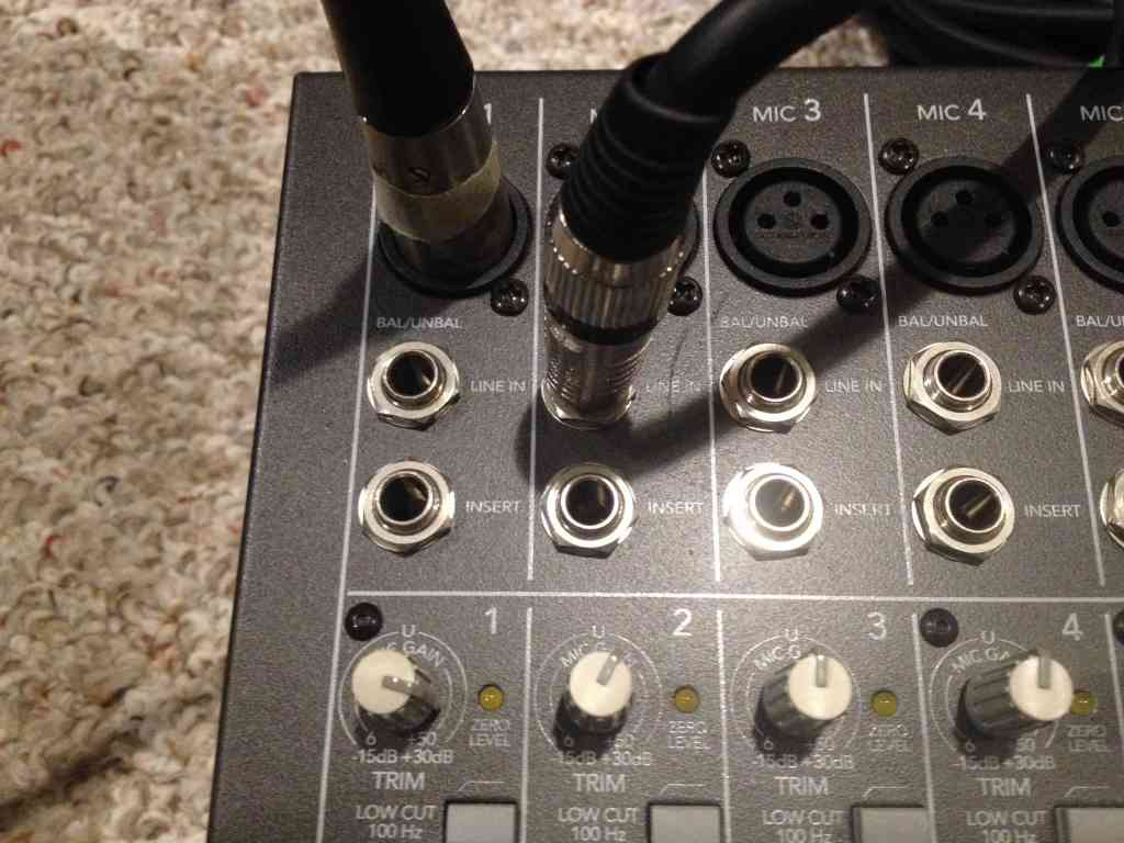 How to Make a Skype Call Using a Microphone or Sound System