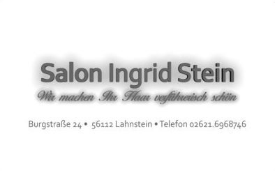 Salon Ingrid Stein