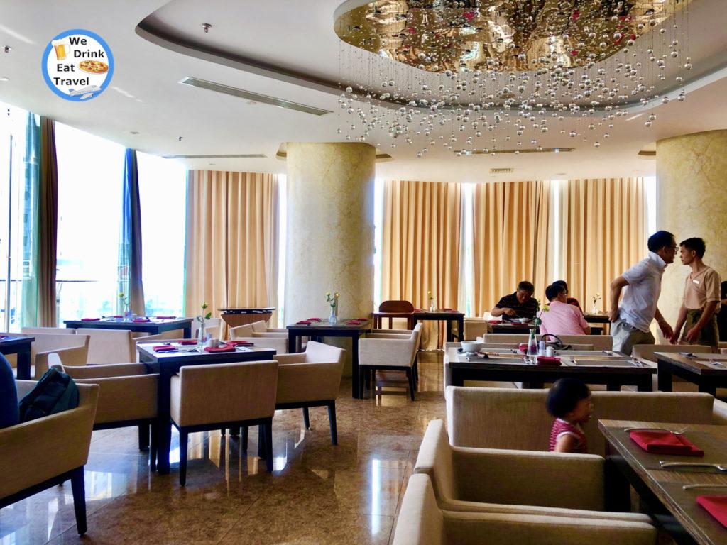 Restaurant Reviews Taste Of Viet Restaurant At Avatar