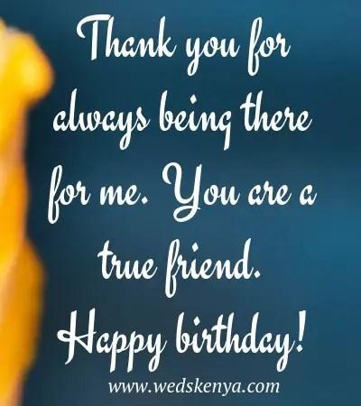 40 Birthday Msg For Best Friend Short Birthday Messages In 2020
