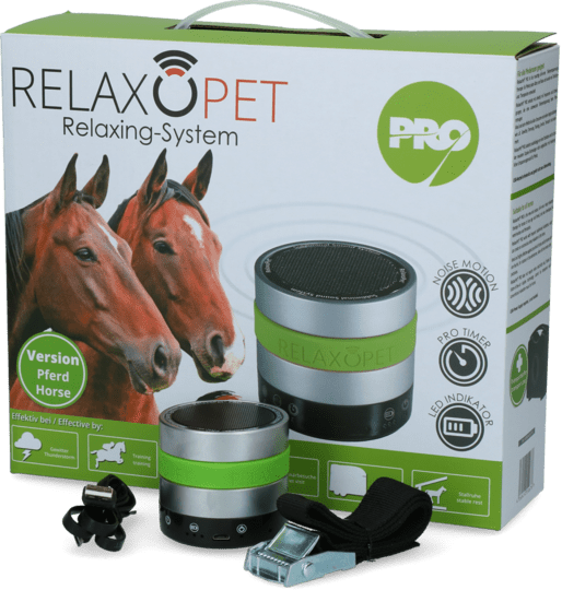 relaxpro paard