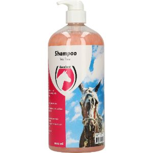 excellent horse shampoo tea tree shorse 1 liter