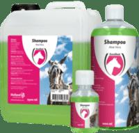 paarden shampoo aloe vera