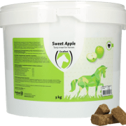sweetblocks paardensnoepjes appel