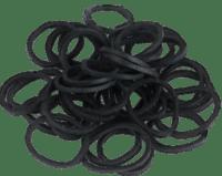 zwarte paarden elastiekjes