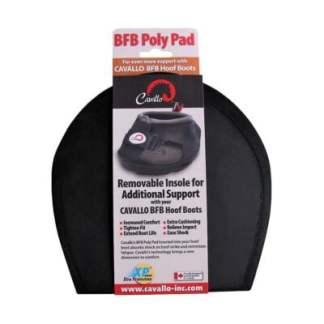 poly pad cavallo big foot