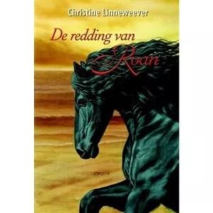 Kluitman De Gouden Paarden De redding van Roan