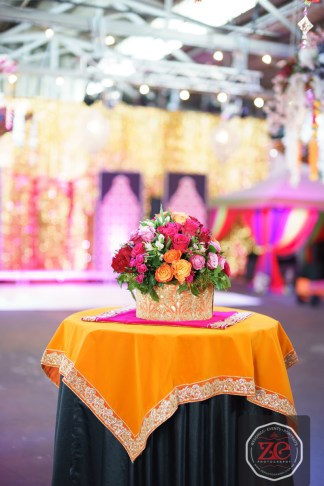 Indian Wedding - Sangeet Night Bollywood Themed Party (1)
