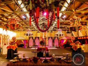 Indian Wedding - Sangeet Night Bollywood Themed Party (32)