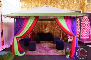 Indian Wedding - Sangeet Night Bollywood Themed Party (35)