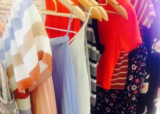 Tutorial: Nobody's Child Dress