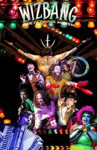 Wizbang: Variety Circus Mayhem