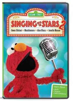 Sesame Street: Singing with the Stars 2 - Join us as we dance and sing along with Elmo and friends!