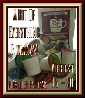 A Bit Of Everything #Giveaway Sign Ups End 9/13 at 6 AM - FREE & PAID Options Available