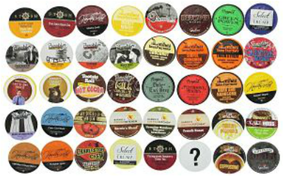 Enter to Win a 40 Count Box of Two Rivers K-Cups in the A Bit Of Everything Giveaway