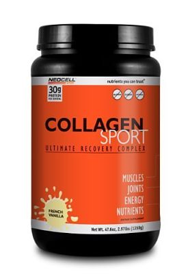 Neocell Collagen Sport Whey Protein