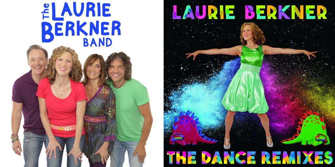 Win Laurie Berkner's