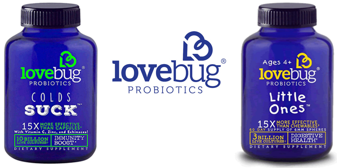 Win LoveBug Probiotics in US Japan Fam's $300 value Back to School Goodies Giveaway!