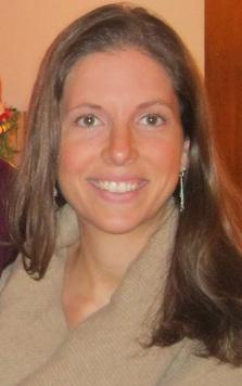 Lauren Micchelli author pic