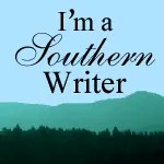Southern Writers Suite T button