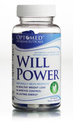 Willpower Pills