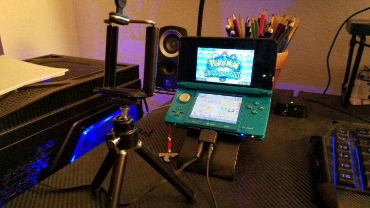 3DS Capture Card
