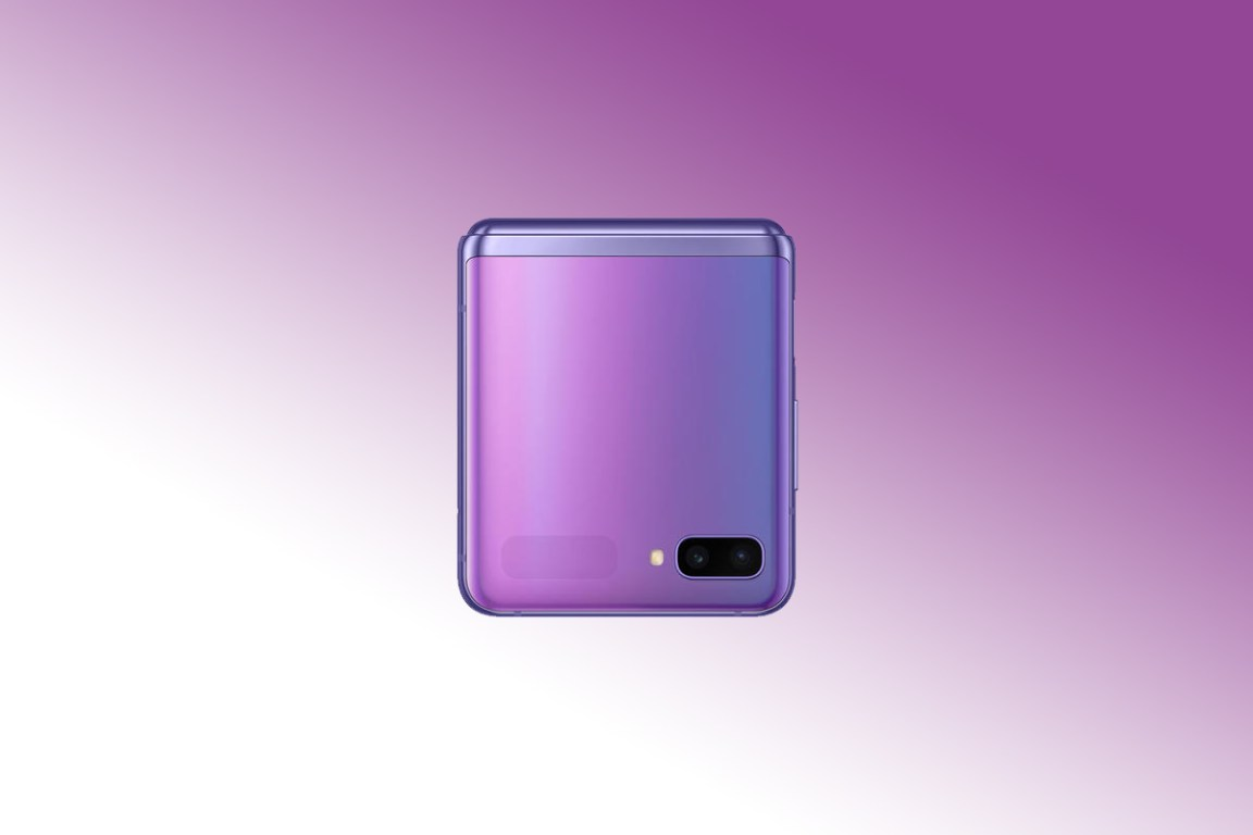 Samsung Galaxy Z Series in 2020