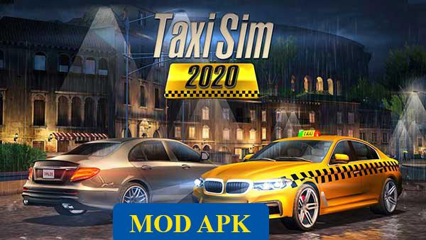taxi-sim-mod-apk