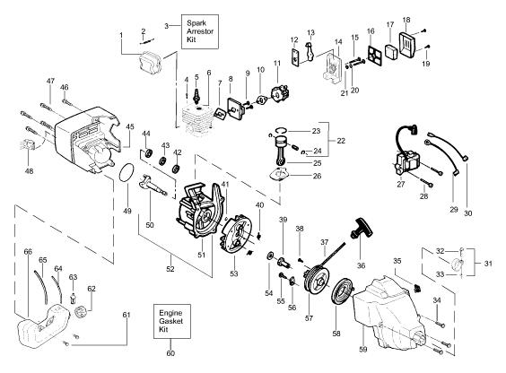 1953 Ford 941 Powermaster Wiring Diagram