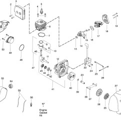 Weed Eater Fuel Line Replacement Diagram 2007 Kia Rio Radio Wiring W25cfk Engine Parts Weedeater Featherlite