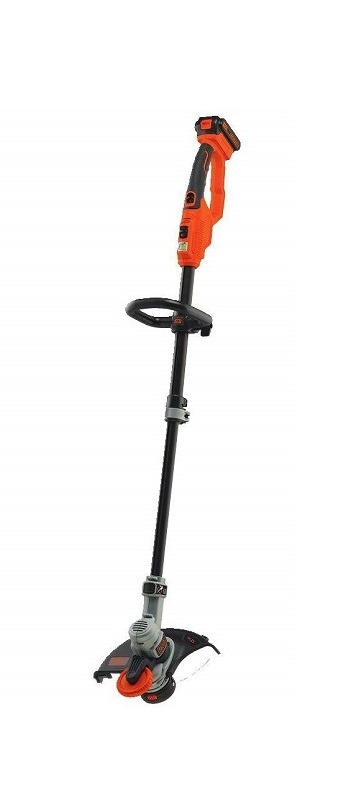 Best Battery Powered Weed Eater/Wacker/String Trimmer Review