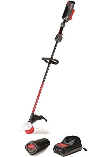 Troy-Bilt TB4200XP Battery Powered Trimmer