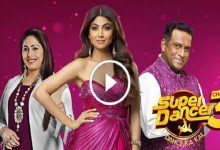 Super Dancer Chapter 3 Watch