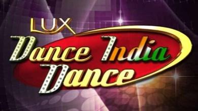 Dance India Dance 2019