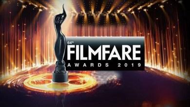Watch Filmfare Awards 2019 Full Show