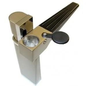 pipe lighter combo
