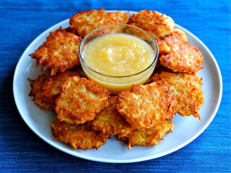 great edibles recipes pot potato latkes weedist