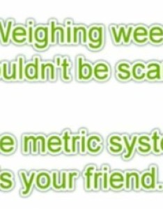 Weed weight charts conversion also chart video how to weigh marijuana rh weedpad