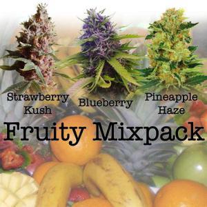 Fruity Cannabis Seeds Australia