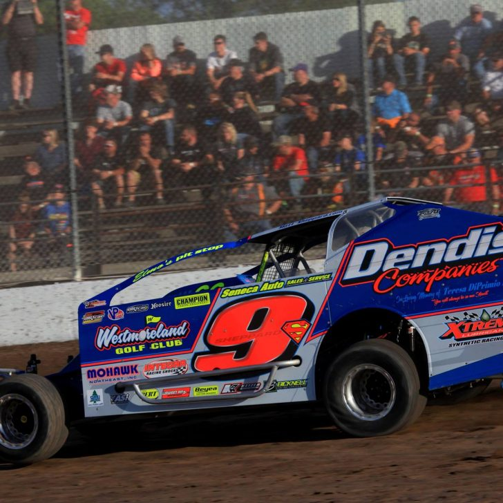 Weedsport Speedway  Home of the Fastest Cars and the