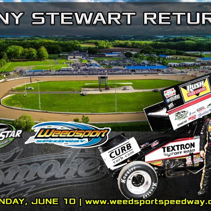 News  Page 6  Weedsport Speedway