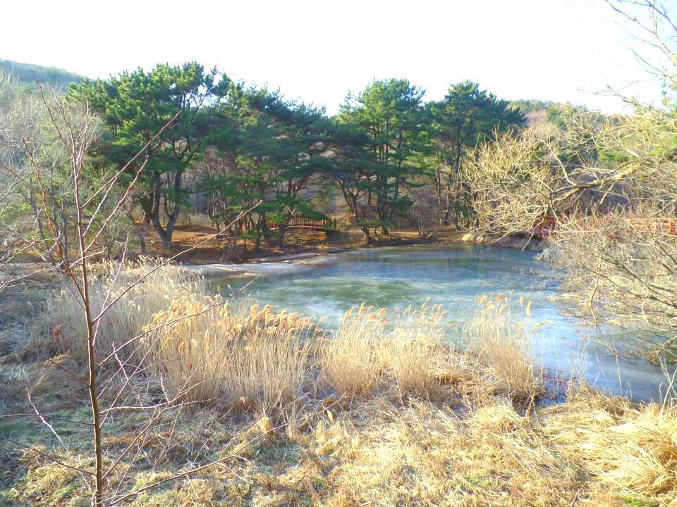 금정산 Mt Geumjongsan, Busan
