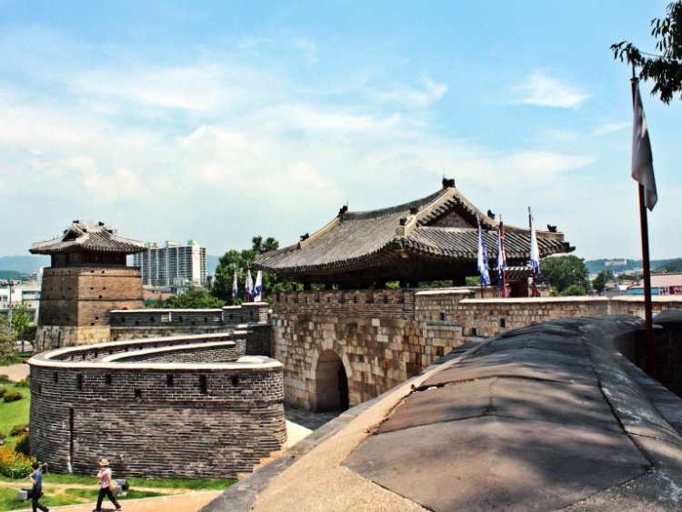 How to Spend a Day in Suwon