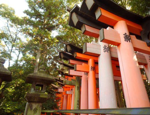5 days in Kansai Region Japan Osaka Kyoto Nara