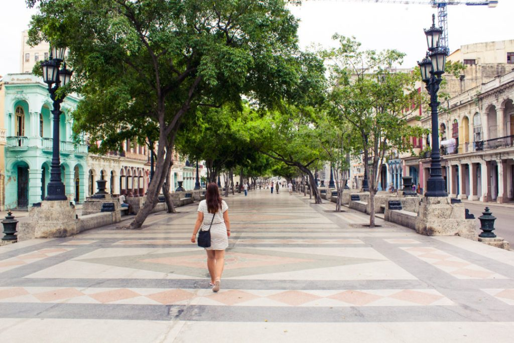 tips for travelling to cuba independently